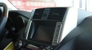 2010款丰田普拉多4000 天津现车80万元 图片浏览 -2010款丰田普拉多...