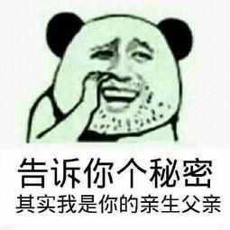 表情 告诉你个秘密表情包 告诉你个秘密微信表情包 告诉你个秘密QQ...