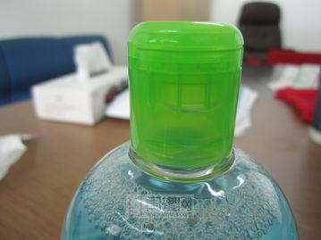2011 你的贝德玛卸妆水是最新的吗