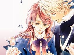 伯爵与妖精 卷二第五章隔着玻璃的爱恋5.3