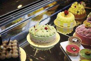 走进意大利冰淇淋Gelato的世界,享受独一无二的冰爽体验