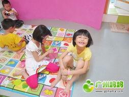 适合4 6岁小朋友趣味英语小游戏 找朋友