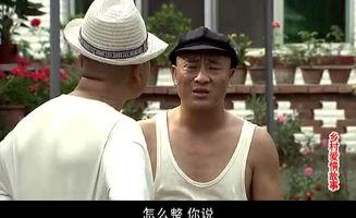 爆笑赵四打架视频