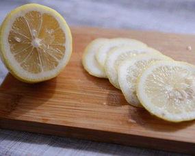 下厨房 百香果柠檬饮
