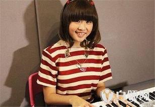 中国新歌声2谢慧娴 我是一只鱼 谢慧娴个人资料私密照介绍