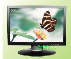 计算机之显示器
