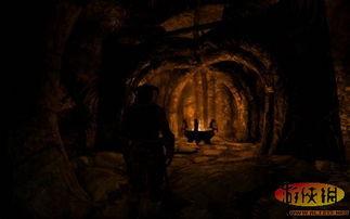 ...卷轴5死亡之地黑岩庙MOD