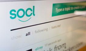 微软搜索社交网站Socl正式开放 功能仍有不足