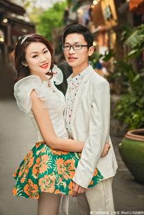 厦门市思明区薇薇新娘婚纱影楼 -Mr.Xiong Mrs.Tao 照片 Mr.Xiong Mrs....