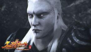 名将列传 首部CG演绎白蛇帝之变