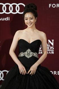 ...2 香港第4届亚洲电影大奖-韩艺瑟瑟儿 出席活动
