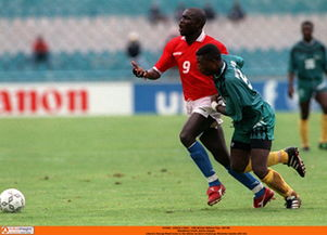 ...一位来自非洲的足球先生.但他的国家队生涯却堪称悲情,你能想象...