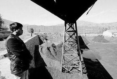 ...图片来源:浙江在线-山西外地煤帮煤矿无手续公关官员 常与村民冲突