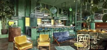 南宁特色酒吧设计中的 野路子 巴别塔酒吧设计案例赏析
