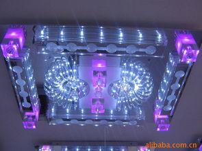 led平板灯哪个好