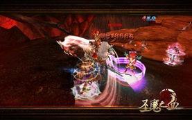 圣空无欲-【革新!系统再升级】   视PK、对战如命的好战玩家,听闻《圣魔之血...