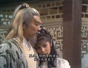 为什么黄蓉做了丐帮帮主,洪七公还不传授她降龙十八掌