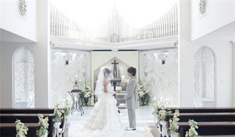 基督教婚礼主持词2017 教堂婚礼主持词怎么说