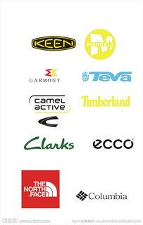 户外运动休闲商标图片
