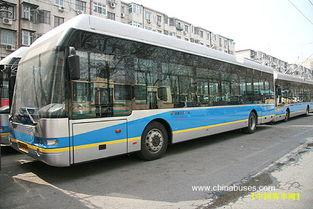 图1(北京公交尼奥普兰新型电车)-中科正方TFT仪表在北京新型电车...