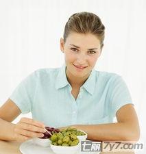 最有效的饮食减肥方法 控制热量一周健康瘦