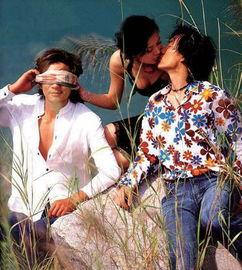 隔界爱情-女人出轨的第五大理由:心灵寂寞.   女人往往一结婚,就不再在同性...