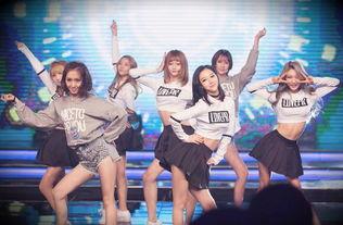 亚洲偶像榜上演女团大战 星座女团Astro12引燃全场