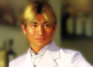 刘德华年轻时的发型至今都是最潮的发型,虽是知非之年的他却依旧帅...