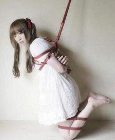 捆缚者-滴蜡 皮鞭 捆绑,SM者的心理你知道多少
