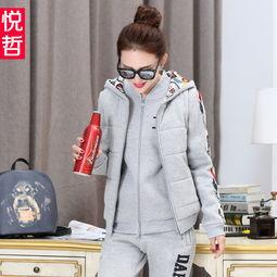 ...女式风衣外套悦哲2015秋季新款韩版大码女装连帽风衣中长款外套潮