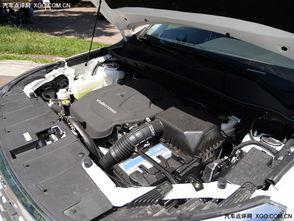 ...此款发动机来自沈阳航天三菱,发动机型号为4G63S4T,发动机采...
