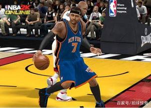 NBA2konline王朝安东尼介绍