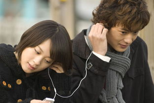 日本校园爱情电影