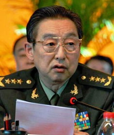 彭雪枫的父亲彭小枫-彭雪枫的父亲