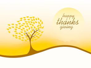 公司感恩节的祝福语 企业给员工的感恩节祝福语