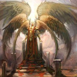 撒旦 圣经 中堕落天使