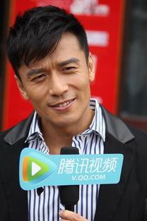 香港演员唐文龙-专访唐文龙 不是所有男演员都喜欢演床戏