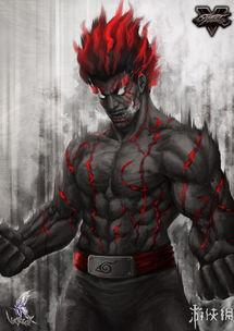 岚拳-街头霸王5   》预定2016年2月发售PS4,PC版.   更多相关资讯请关注...