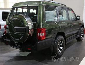 ...方面,猎豹Q6延续黑金刚车型的发动机配置,搭载了2.2L汽油、2.4L...