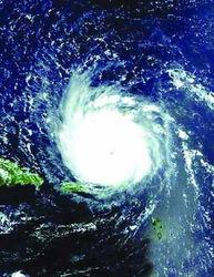 探秘 百慕大三角 海面甲烷气体致船只熄火 图