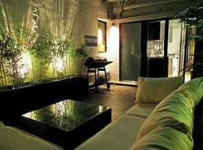 香港充分利用空间的小公寓