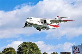 专家认为,该型飞机如投入使用,将大大提高日本空中远程运输能力. ...