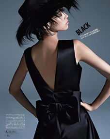 日本个性模特水原希子美出新高度