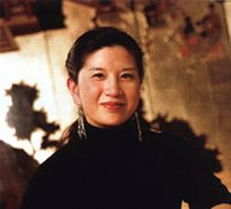 杨敏德 李嘉诚心目中 最有毅力 的女人