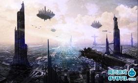 《突破星际》-星际争霸 超时空舰队 今日不删档测试