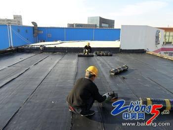 ...265屋面裂缝处理 屋顶注浆堵 卫生间防水补漏 长期承包工程
