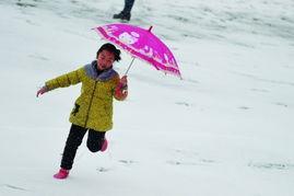 南京的雪不下则已,一下惊人.昨天,南京迎来了这个冬天的第六场雪...