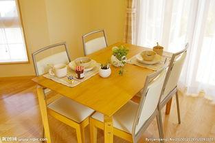 家用餐桌图片