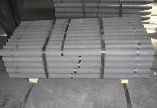 电石厂使用的石墨电极,石墨碳棒