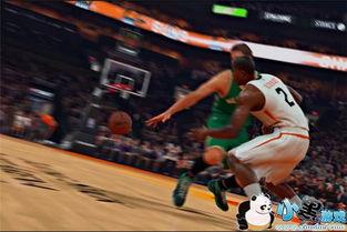 NBA2K17mc模式玩法攻略 NBA2K17mc模式怎么玩
